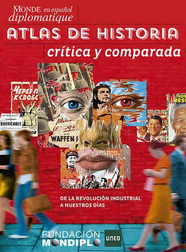 El Atlas de Historia Crítica y Comparada