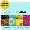 Selección de Atlas Le Monde diplomatique y Fundación Mondiplo